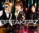 WINTER PARTY/Angelic Smile/BREAKERZ