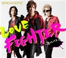 LOVE FIGHTER~恋のバトル~/BREAKERZ