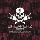 BREAKERZ BEST-SINGLE COLLECTION-/BREAKERZ