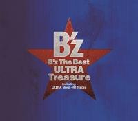 "B'z The Best ""ULTRA Treasure""/B'z"