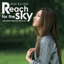 Reach for the sky ~RE: GGAE Summer 2013 ver.~/倉木麻衣