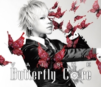 Butterfly Core/VALSHE