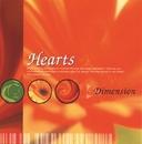 """14th Dimension""""Hearts""""/DIMENSION"""