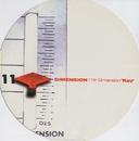 """11th Dimension""""Key""""/DIMENSION"""