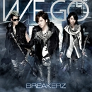 WE GO/BREAKERZ