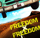 FREEDOM × FREEDOM/doa