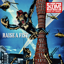 RAISE A FIST/KNOCK OUT MONKEY