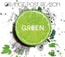 GREEN/ORANGE POST REASON