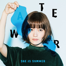 WATER/SHE IS SUMMER