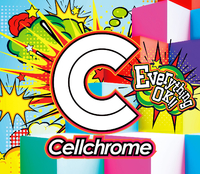 Everything OK!!i??Cellchrome