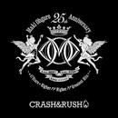 CRASH&RUSH feat. doa -Maki's Vocal (-1) Karaoke-/大黒摩季