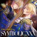 「SYM-BOLIC XXX」/VALSHE