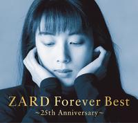 ハイレゾ/ZARD Forever Best ~25th Anniversary/ZARD