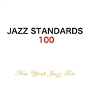 モダン・ジャズ名曲100選 Vol.7/ニューヨーク・ジャズ・トリオ