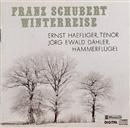 """シューベルト:歌曲集""""冬の旅""""D.911 全曲(ヴィルヘルム・ミュラーの詩による)/エルンスト・ヘフリガー イェルク・エヴァルト・デーラー"""