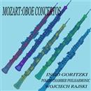 モーツァルト:オーボエ協奏曲集/インゴ・ゴリツキ ポーランド室内管弦楽団 ヴォイチェフ・ライスキ