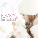 KISS~恋におちて...冬~/MAY'S