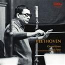 ベートーヴェン 序曲集/ベルリン放送交響楽団