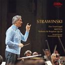 ストラヴィンスキー:バレエ組曲「火の鳥」、ブリテン:鎮魂交響曲/ドレスデン・シュターツカペレ(ドレスデン国立歌劇場管弦楽団)