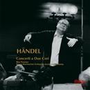 ヘンデル:二つの合奏団のための協奏曲集/V.A