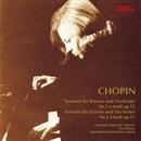 ショパン:ピアノ協奏曲第1番/第2番/V.A