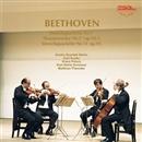 ベートーヴェン:弦楽四重奏曲「ラズモフスキー第1番」「セリオーソ」/V.A