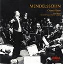 メンデルスゾーン:序曲集/クルト・マズア指揮/ライプツィヒ・ゲヴァントハウス管弦楽団