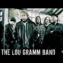 THE LOU GRAMM BAND/THE LOU GRAMM BAND