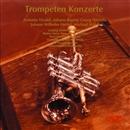 バロック・トランペット協奏曲集/ルードヴィヒ・ギュトラー<トランペット>/ハルムート・ヘンヒェン<指揮>