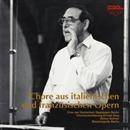 イタリア・フランス・オペラ合唱曲集/ベルリン国立歌劇場合唱団
