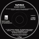 TAPIRUS/今沢カゲロウ