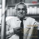 ウェーベルン:管弦楽のための作品集/へルベルト・ケーゲル<指揮>/ライプツィヒ放送交響楽団