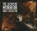 THE DEFINITIVE HORROR MUSIC COLLECTION 1976-1922(カバーレコーディング)/映画音楽大全集
