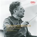 ショスタコーヴィッチ:交響曲第10番/ベルリン交響楽団