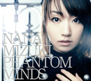 PHANTOM MINDS/水樹奈々