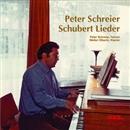 シューベルト:ゲーテの詩による歌曲集/ペーター・シュライヤー<テノール>/ワルター・オルベルツ<ピアノ>