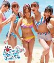 ポニーテールとシュシュ<Type-B>/AKB48