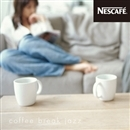 ネスカフェ・イメージ・アルバム~ コーヒー・ブレイク・ジャズ/ネスカフェ・イメージ・アルバム