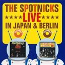 スプートニクス・ライブ!~ライブ・イン・ジャパン&ベルリン/ザ・スプートニクス
