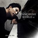 VANQUISH WORLD 1st/Choi Soo Min(チェ・スミン)