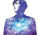 ONE SONGS/保志総一朗