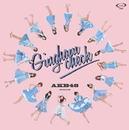 ギンガムチェック【劇場盤】/AKB48