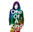 One Of A Kind/宇都宮 隆
