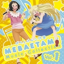 げんしけん二代目 MEBAETAME Music Collection vol.1/げんしけん二代目 MEBAETAME Music Collection