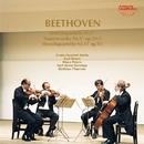 ベートーヴェン:弦楽四重奏曲「ラズモフスキー第1番」「セリオーソ」/ベルリン弦楽四重奏団(ズスケ・カルテット・ベルリン)