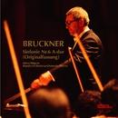 ブルックナー:交響曲第6番(原典版)/ハインツ・レーグナー指揮/ベルリン放送交響楽団