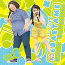 げんしけん二代目 MEBAETAME Music Collection Vol.2/げんしけん二代目 MEBAETAME Music Collection
