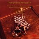 バロック・トランペット協奏曲集/ヘルムート・ヘンヒェン指揮/ベルリン室内管弦楽団