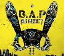 NO MERCY<Type-A>/B.A.P