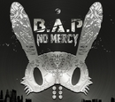 NO MERCY<ULTIMATE EDITION>/B.A.P